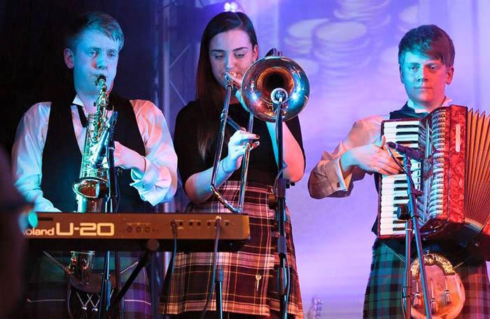 gleadhraich scotland